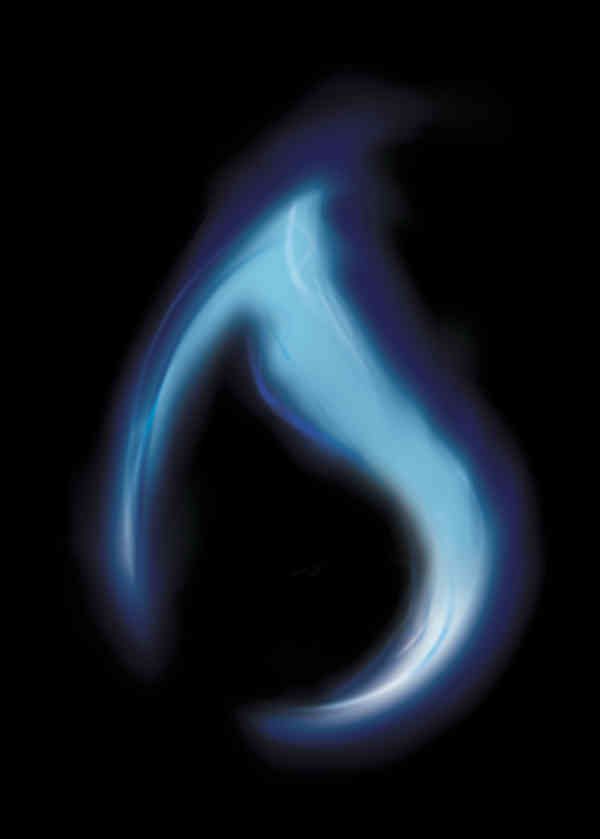 Sm Ga Flame