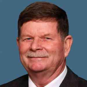 Harvey Yoder