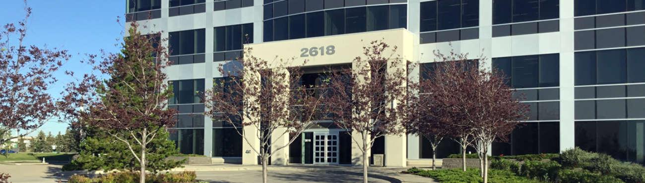 Sub Ga New Building