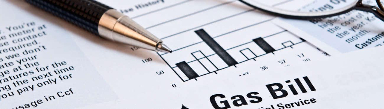 Sub Gas Bill